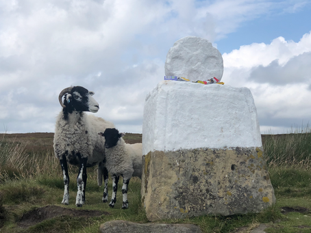 """Who was and what is """"Fat Betty"""" on Danby Moor?"""