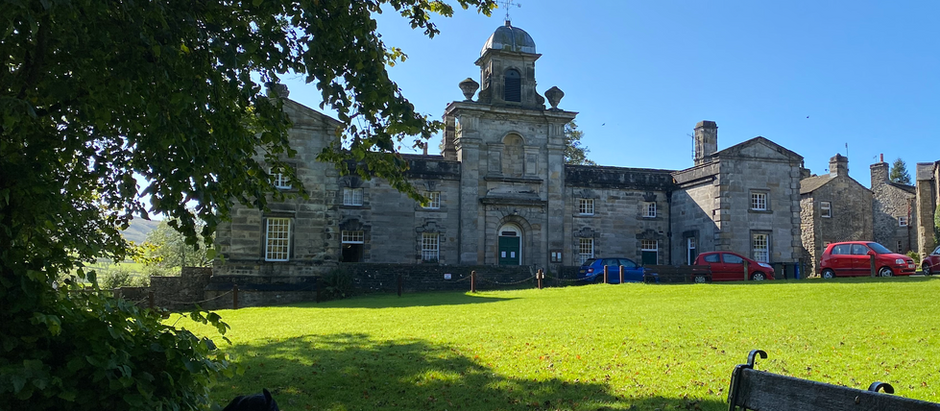 Fountaine Hospital – an architectural mystery in the Dales