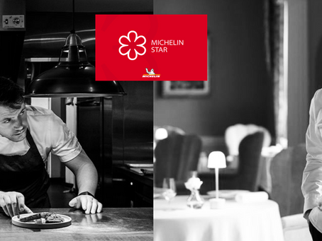 Two more Yorkshire Restaurants receive Michelin Stars in 2021