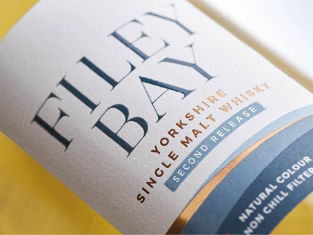 Filey Bay – Yorkshire's First Single Malt Whisky