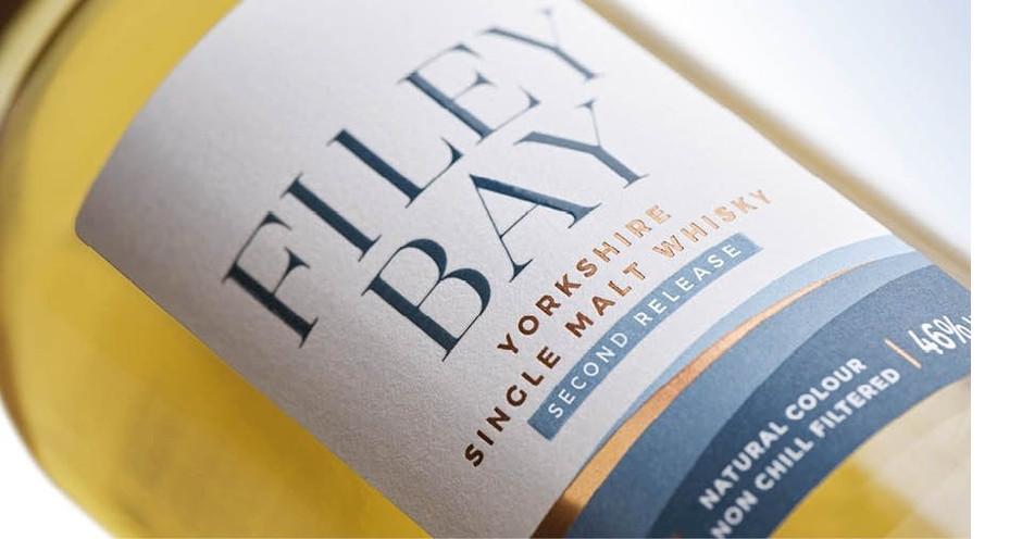 Filey Bay – Yorkshire's First Single Malt Whisky