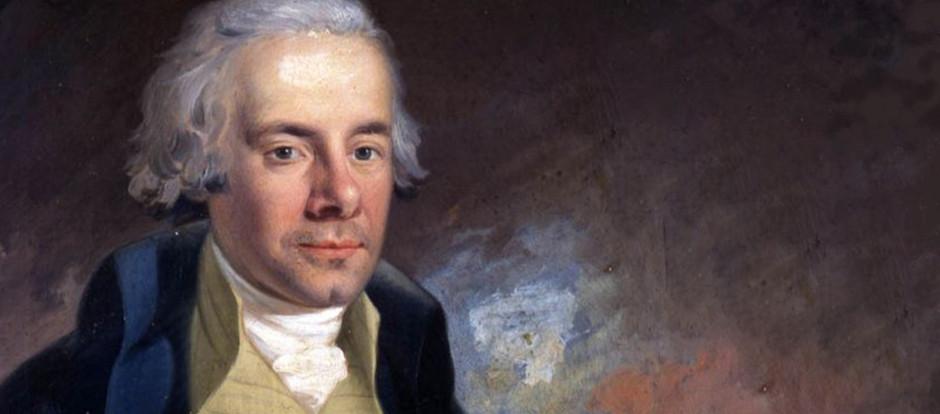 William Wilberforce – The original Black Lives Matter Campaigner