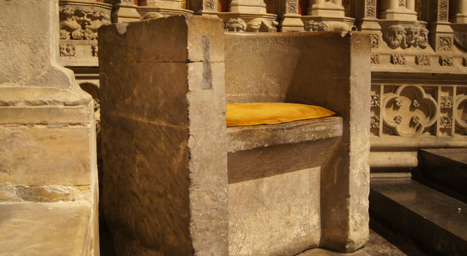 Beverley's Frith Stool and the right of sanctuary