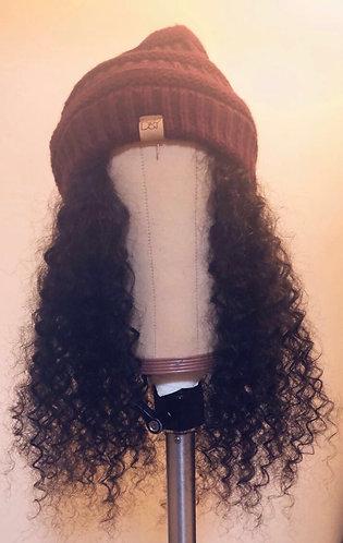 Wig Hats (1 bundle)