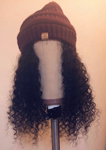 Wig Hats (1 1/2 bundle)