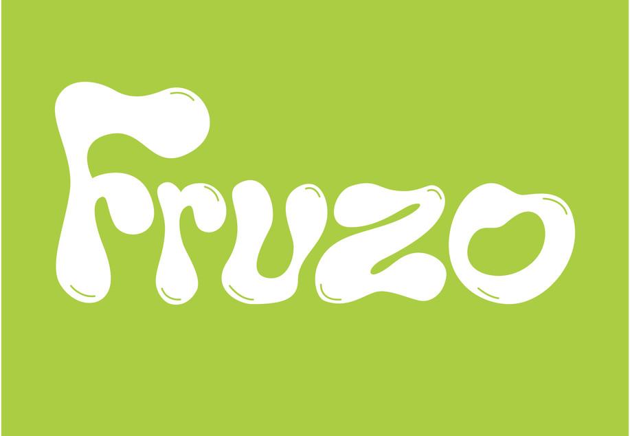 Fruzo Logo Design_Design Process