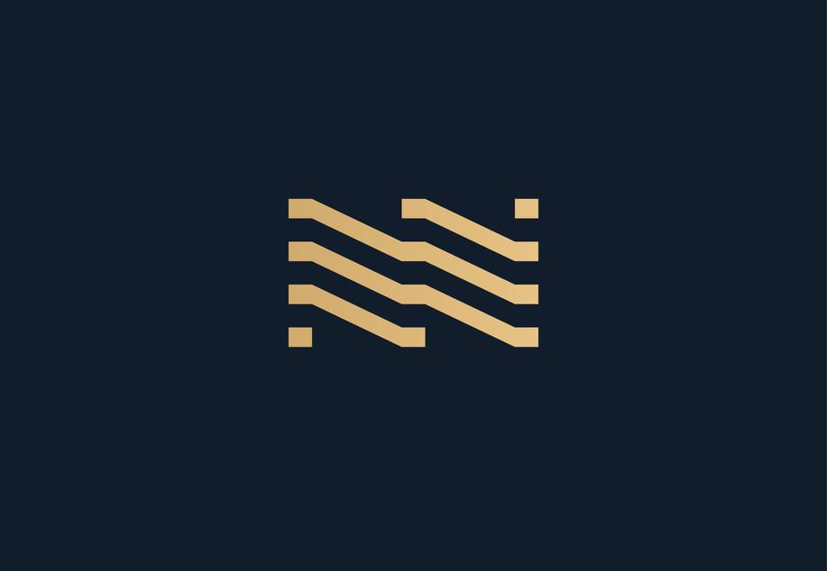 Innovante Logo Icon_Design Process
