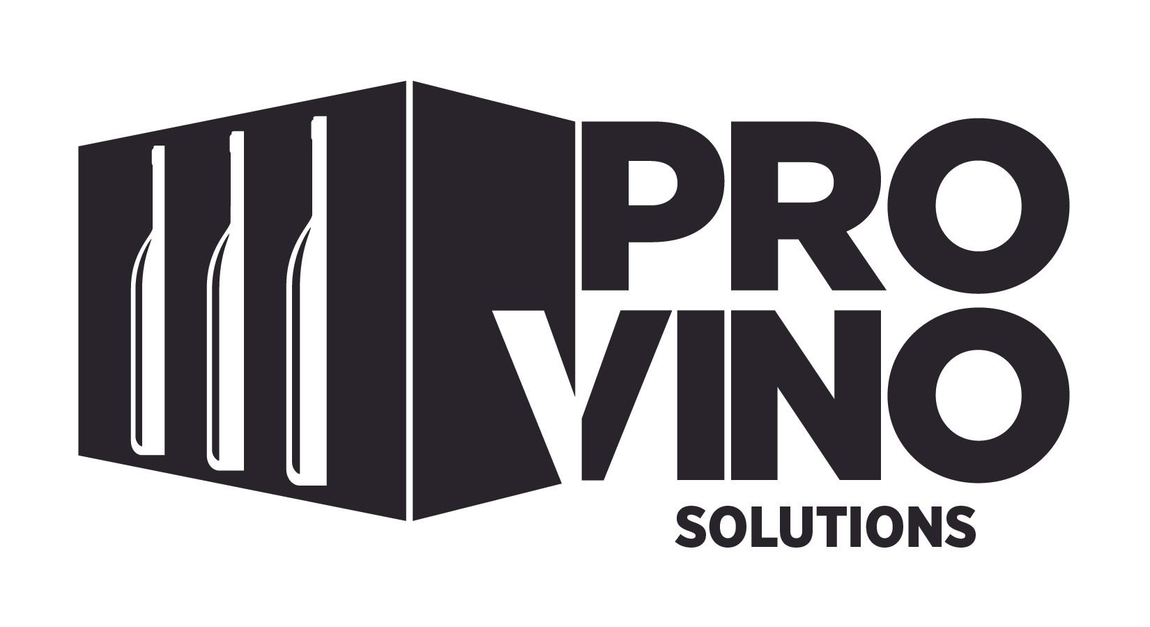 Provino Solutios Logo-Design Process