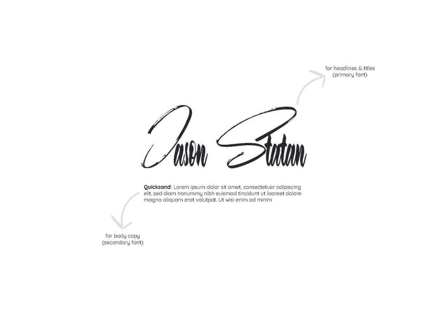 Fruzo Font Guide_Design Process