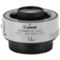 EXTERNSOR CANON EF 1.4X II