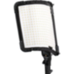 PAINEL DE LED FLEXIVEL 30x30 KAMERAR BRIGHTCAST