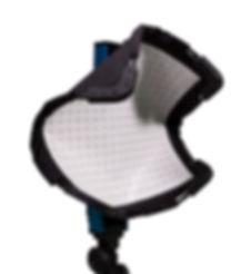PAINEL DE LED FLEXIVEL 30x30 DRACAST