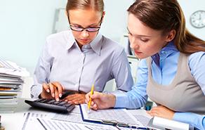 ООО «Светла-Аудит»  оказывает услуги в связи с  реформой бухгалтерского учета: