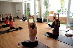 Thao Dien Yoga District 2
