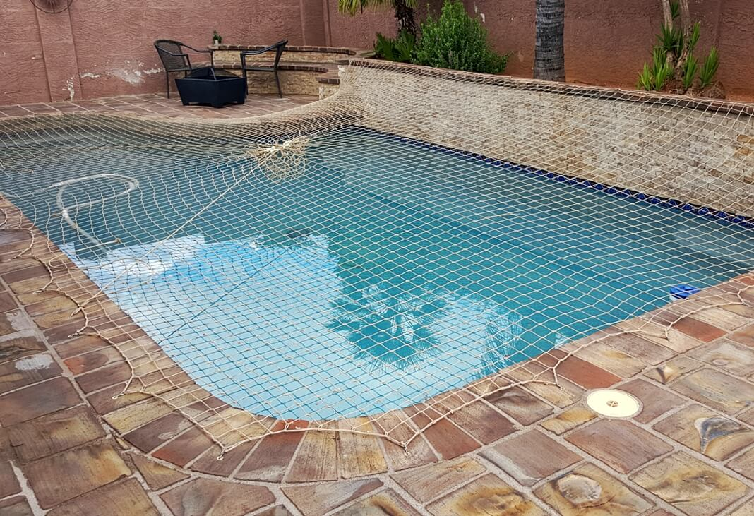 In Ground Pool SAFETY
