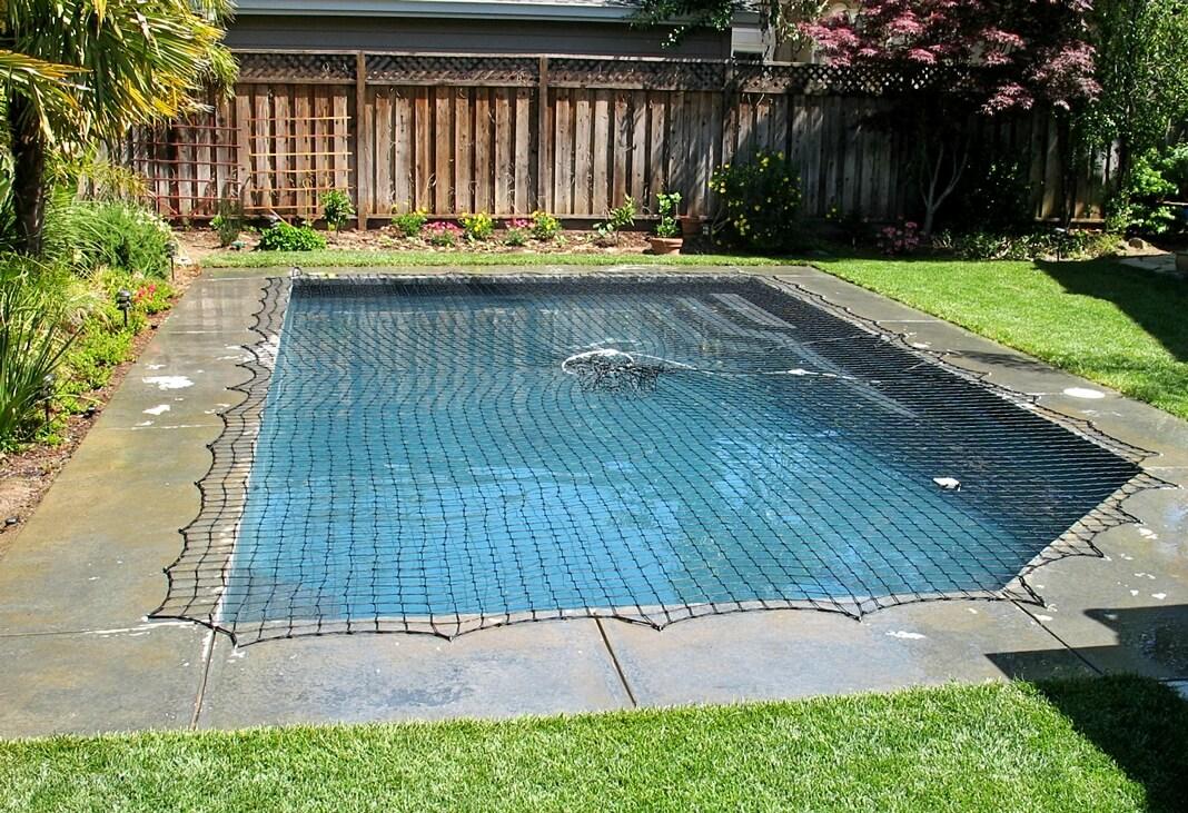 Small Pool Net Kit