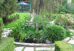 Garden Pond Net