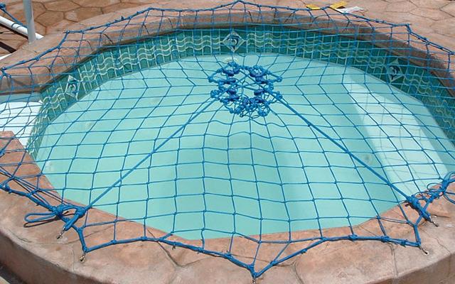 Blue Spa Net