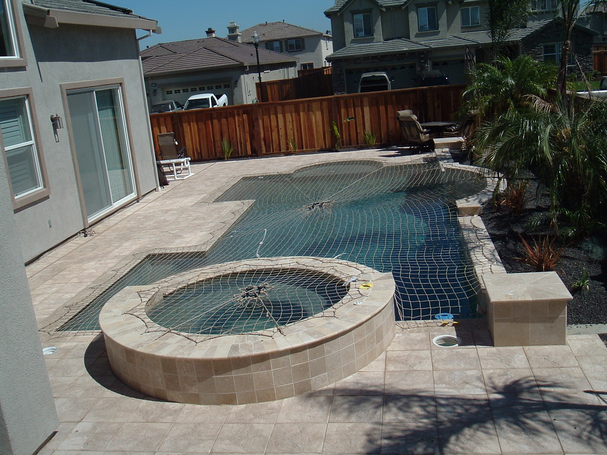 Pool And Spa Net