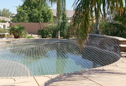 Child Safety Pool Net