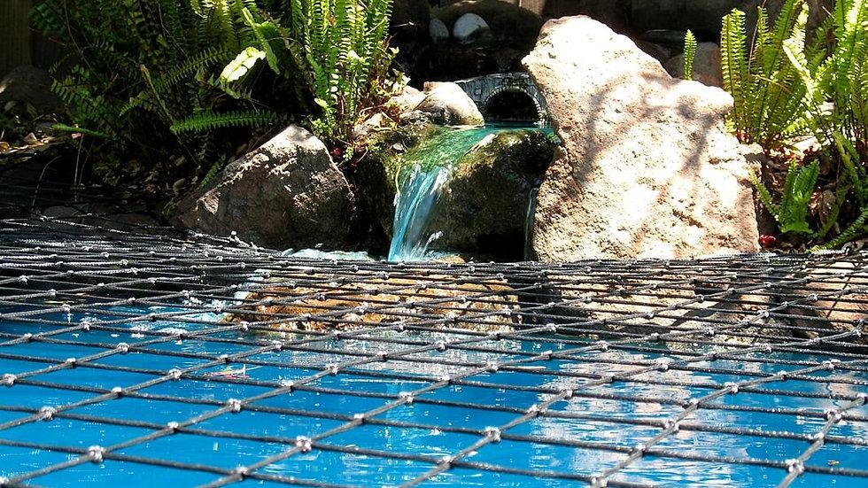10x20 DIY Pond Net Kit