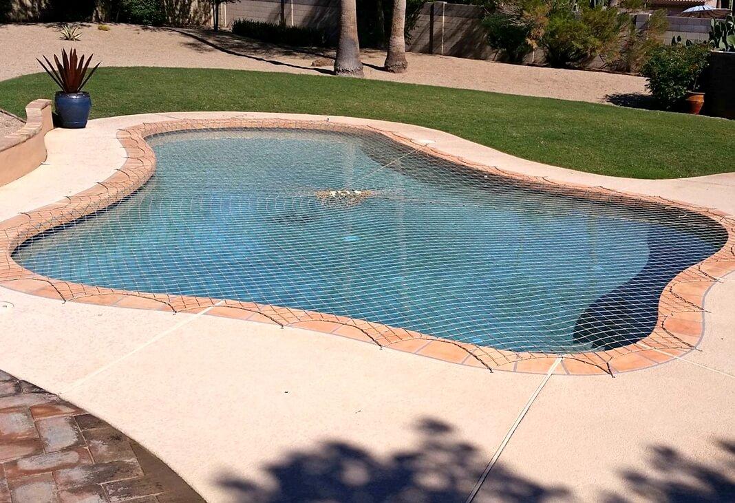Large Pool Net