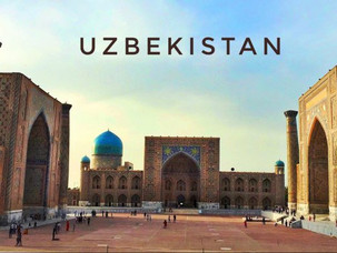 Visa-free access to Uzbekistan for HKSAR passport holders