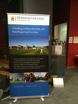Dulwich UK Study Boarding School