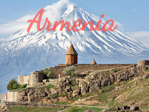 Visa-free access to Armenia for HKSAR passport holders