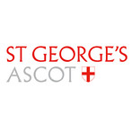 St George's Red Grey Logo High Res_squar