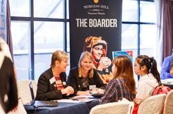 Burgess Hill School at GSA Expo 2019