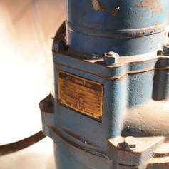 LH Series Submersible Water Pump