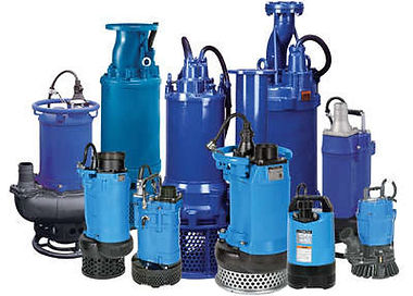 LH Series Water Pumps