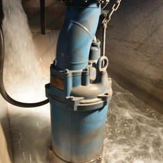 LH Series Submersible Water Pump