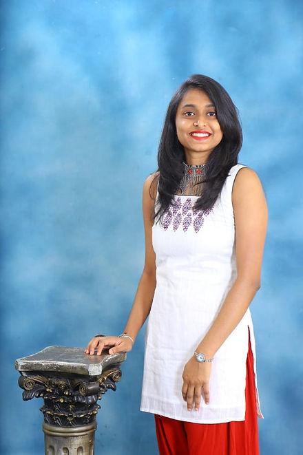 Varshitha NG