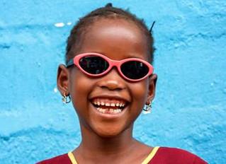 Vision Aid Overseas & A1Optician
