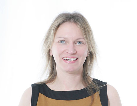 Monika Higgins Director A1Opticia Ltd