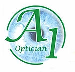 A1 Optician Ltd Logo