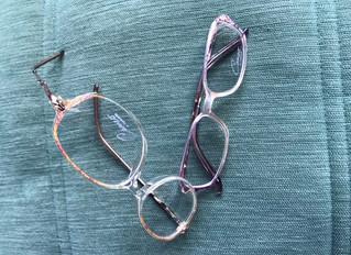 Hot new designer frames from A1Optician