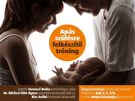 A szülésre való felkészülés jelentősége