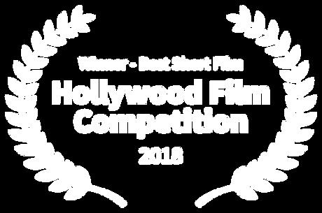 Winner - Best Short Film - Hollywood Fil