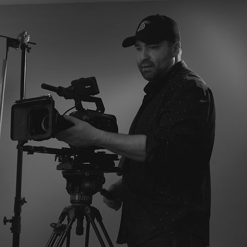 Film production company Edmonton specializing in dramatic short films, fashion films and corporate video production