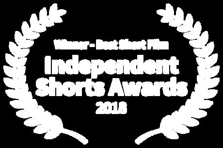 Winner - Best Short Film - Independent S