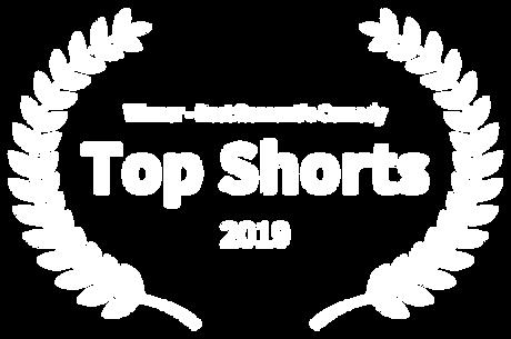Winner - Best Romantic Comedy - Top Shor