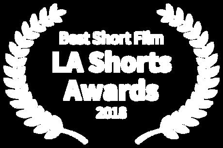 Best Short Film - LA Shorts Awards - 201