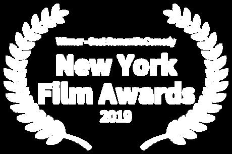 Winner - Best Romantic Comedy - New York