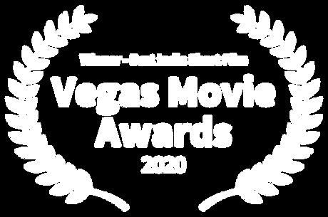 Winner - Best Indie Short Film - Vegas M