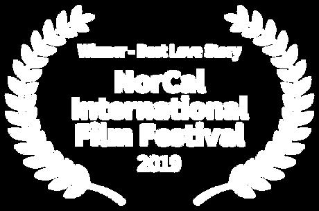 Winner - Best Love Story - NorCal Intern