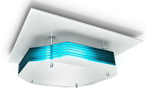 Philips UV-C Disinfection Upper Air Ceiling (UVC 紫外線天花空氣殺菌燈)
