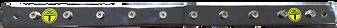 1U Ground Bar - LuxRack.png